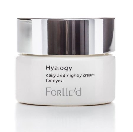 Daily and Nightly Cream for Eyes clear